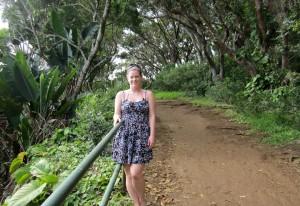 Gillian Knox - Hawaii