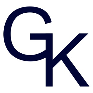 Gillian Knox - GK logo - GillianKnox.com